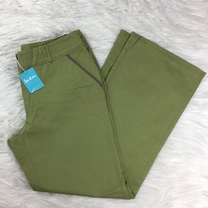 Boden, wide leg, pants, NWT, Size 14R.
